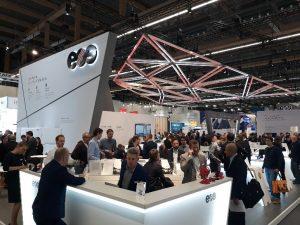 Formnext 2019 – 3D tiskalniki SLS tehnologije