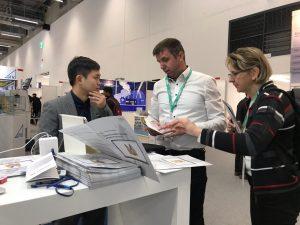 Formnext 2019 – računalniška podpora 3D tisku