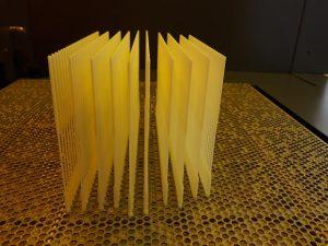 3D natisnjeni testerji za covid-19
